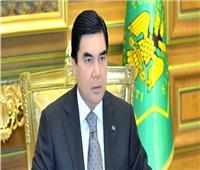 رئيس تركمانستان ينصح بمشروب شهير.. ويقول: يساعد في علاج كورونا