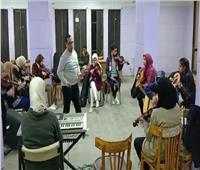 فيلم وثائقي عن مدينة العلمين والعاصمة الإدارية بقصر ثقافة المنيا