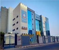 خروج 106 حالة تعافي جديدة من كورونا بمستشفى العجمي