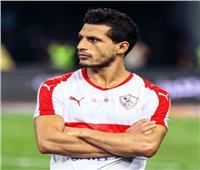 إبراهيم سعيد: طارق حامد أهم لاعب فى مصر