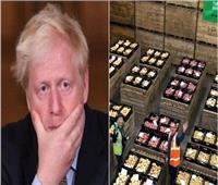 بسبب «البطاطا».. بوريس جونسون متهم بخيانة الاسكتلنديين