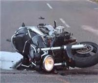 بسبب دراجة نارية.. إصابة شخصين في تصادم بالدقهلية بين سيارتين