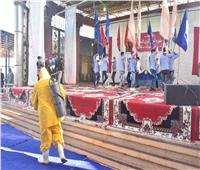 محافظ أسيوط يشهد الاحتفال باليوم العالمي لذوي الهمم