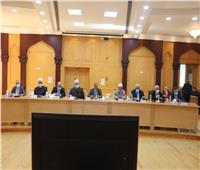 جامعة الأزهر: تطبيق إجراءات مواجهة كورونا.. وتعميم ارتداء الكمامات
