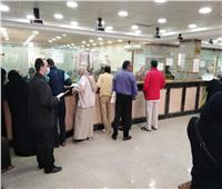 سيناء في 24 ساعة.. تجهيز مستشفيات العزل واستمرار تلقي طلبات التصالح