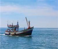 احتجاز 28 صيادًا مصريًا في تونس