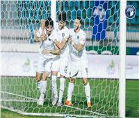فيديو| بيراميدز يلحق الهزيمة بسيراميكا في الدوري