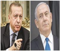 إردوغان يقّر بـ«خطيئة» قطع العلاقات مع تل أبيب