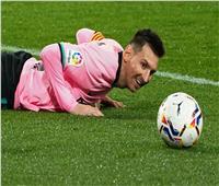 ميسي: برشلونة هي حياتي.. وتحديد مستقبلي في نهاية الموسم
