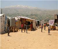لبنان..توقيف 8 أشخاص على خلفية حرق مخيم للاجئين سوريين