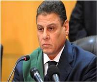 اليوم.. محاكمة المرشد السري للإخوان بـ«التخابر مع حماس»