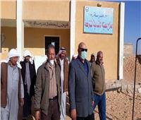 برنامج زيارات لرؤساء المدن بشمال سيناء لمتابعة مشاكل المواطنين