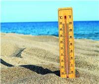 درجات الحرارة في المدن والعواصم العربية اليوم الاثنين
