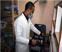 لتحسين جودة الخدمات المقدمة.. مياه الشرب تجري استطلاع رأي لمواطني سوهاج