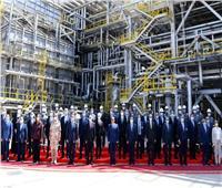 4 لقاءات رئاسية ميدانية لقطاع البترول خلال 2020