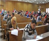 خاص | رئيس جامعة حلوان يعلن موعد امتحانات التخلفات