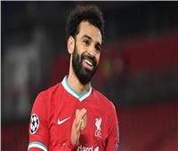 محمد صلاح يواصل تصدره لهدافي الدوري الإنجليزي