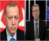 إبراهيم أوصلو.. «مستشار أردوغان السابق» آخر المُنفضين من حوله
