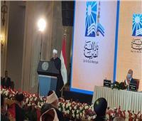 مفتي الجمهورية يفتتح أعمال مؤتمر دار الإفتاء لعرض أنشطتها الختامية وإنجازاتها