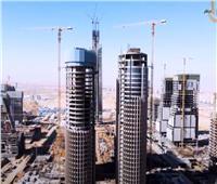 شاهد   تطورات تنفيذ مشروعات العاصمة الإدارية الجديدة