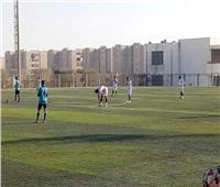 دوري 2003 | المنيا يفوز على بني مزار بثلاثية.. صور