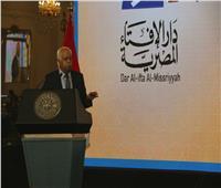 حمدي رزق: دار الإفتاء المصرية تسعى إلى تأسيس فقه المحبة