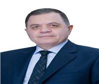 وزير الداخلية يهنئ الرئيس وكبار رجال الدولة بالعام الجديد