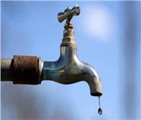 قطع مياه الشرب عن قليوب.. الأربعاء