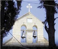 إيبارشية المنيا: 25% نسبة حضور قداس عيد الميلاد