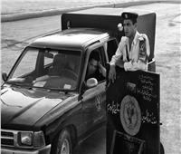 وزير الداخلية «الشبح».. أخلى مصر من المخدرات