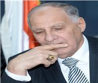 «قضايا الدولة» تنعى رئيسها الأسبق المستشار جمال اللبان