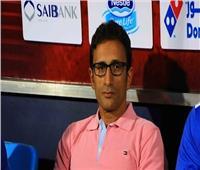 أحمد سامي: الزمالك استغل أخطاء سموحة لتحقيق الفوز