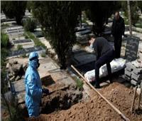 وفيات فيروس كورونا في تركيا تتجاوز الـ 20 ألفًا