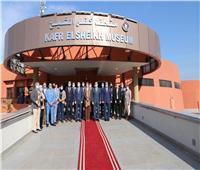 «الوطنية للتدريب» توقع بروتوكول مع «كفر الشيخ» و«التنمية المحلية»