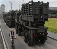الجيش الروسي يتلقى أحدث منظومة هندسية لزرع الألغام