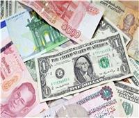 تباين أسعار العملات الأجنبية في البنوك 29 ديسمبر