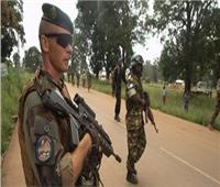 مجلس الأمن يدين الهجمات ضد بعثة حفظ السلام في «أفريقيا الوسطى»