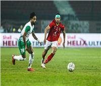 موعد عودة «طاهر» للملاعب بعد إصابته أمام الاتحاد