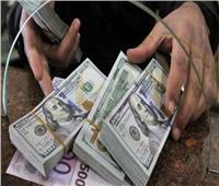عاجل| ارتفاع جديد بسعر الدولار في 4 بنوك