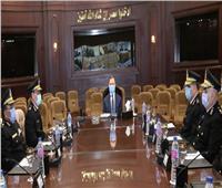 وزير الداخلية: رفع الحالة الأمنية للدرجة القصوى بكافة الطرق خلال أعياد الميلاد