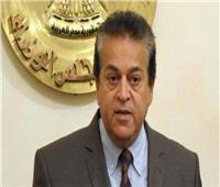 قرار عاجل من وزير التعليم العالي بشأن فصل طالب «تجارة دمنهور»