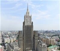 موسكو توسع قائمة المواطنين الألمان الممنوعين من دخول روسيا
