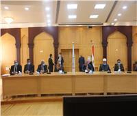 بروتوكول تعاون بين جامعة الأزهر والتضامن لخدمة المجتمع.. صور