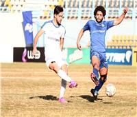 الإسماعيلي يفوز على أسوان بثنائية في الدوري الممتاز
