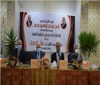 منح24 باحث درجة الماجستير و15 آخرين «الدكتوراه» من جامعة بورسعيد