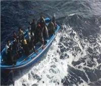 فقدان 13 مهاجرا فروا من ليبيا في البحر المتوسط