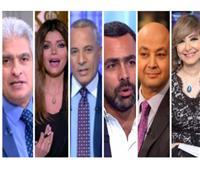 الإعلام المصرى فضح قنوات «الإرهاب» وكشف مخططات خونة تركيا وقطر