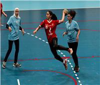 «سيدات يد الأهلي» يفوز على هليوبوليس في بطولة منطقة القاهرة
