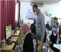 نتائج أولية لانتخابات برلمان شباب محافظة الوادي الجديد