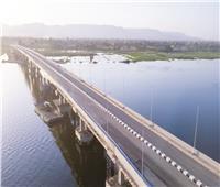 الانتهاء من 7 آلاف كيلو طرق جديدة و22 «محور» على النيل و1000 كوبرى ونفق..